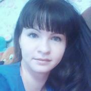 Валентина Новожилова, 27, г.Петропавловка