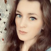 Natalia, 25, г.Нью-Йорк