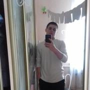 Богдан, 19, г.Луцк