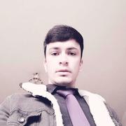 Аслан, 23, г.Северодвинск