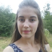 Руслана, 18, г.Черновцы