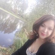 Ирина Полянская, 22, г.Владимир
