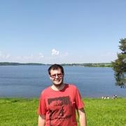 Александр 31 год (Весы) хочет познакомиться в Рыбинске
