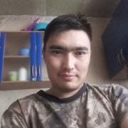 Ерлан 30 Астана