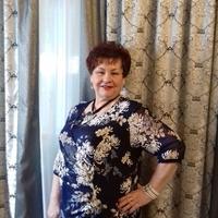 Зухра, 68 лет, Лев, Калач-на-Дону