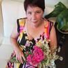 Ольга, 71, г.Борское