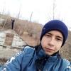 Maksim Shamshurin, 16, Chita