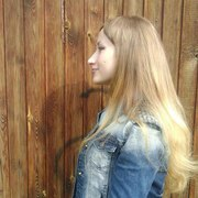 Кристина, 25, г.Тара