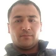 Хусейн, 30, г.Чапаевск