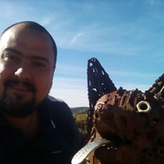 Dima 36 лет (Близнецы) на сайте знакомств Светловодска