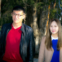 Алим, 37 лет, Телец, Бишкек