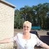 нина, 66, г.Шенкурск