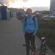 roma, 30, г.Вологда