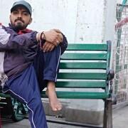 suraj gaur, 29, г.Дели