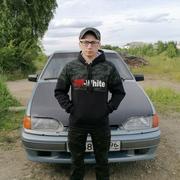 Сергей, 27, г.Бисерть