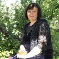 Галина, 53 года, Скорпион, Москва