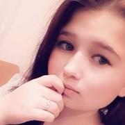 Татьяна, 20, г.Далматово