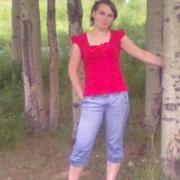 Татьяна 46 Лесной