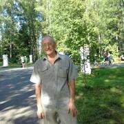 петухов иван николаев, 67, г.Великий Устюг