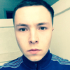 Марк, 22, г.Киев