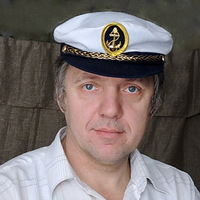 Владимир, 56 лет, Телец, Санкт-Петербург