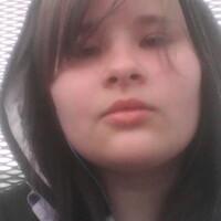 Алена, 21 год, Весы, Санкт-Петербург