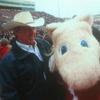 Joe Fryer, 51, г.Норман