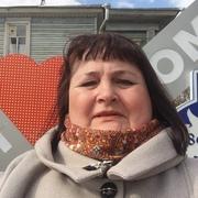 Тамара, 57, г.Кострома