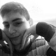 Виталий Хангану, 17, г.Касимов