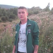 Влад, 25, г.Николаевск-на-Амуре
