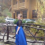 Тетяна 27 лет (Рыбы) хочет познакомиться в Калуше