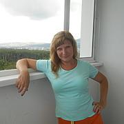 Ирина 45 Новороссийск