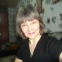 Антонина, 64 года, Козерог, Березники