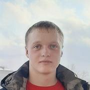 Дима, 20, г.Кулунда