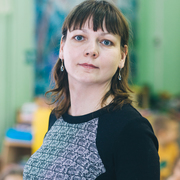 Наталья 36 Смоленск