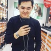 Ахон, 21, г.Алматы́