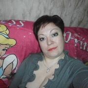 Людмила 43 Торез