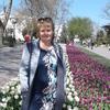 татьяна, 68, г.Севастополь
