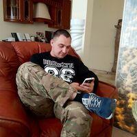Сергей, 37 лет, Скорпион, Санкт-Петербург