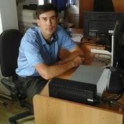 Иван, 41, г.Арсеньев