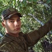 Руслан Рафикович, 21, г.Чебаркуль