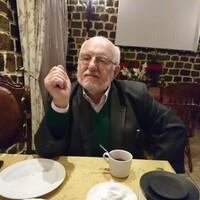 михаил, 67 лет, Овен, Москва