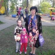Людмила 57 лет (Близнецы) Борисов