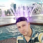 Андрей 26 Ташкент