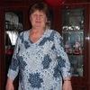 Валентина, 71, г.Череповец