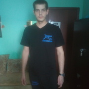 Антон 29 Томск