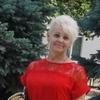 Галина, 63, г.Краснодар
