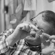 Андрей Рыбкин, 44, г.Канск