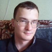 Евгений 22 Сыктывкар
