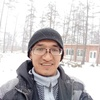 Хуршид, 43, г.Чита